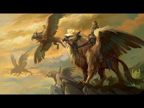 Griffin, Griffon or Gryphon? Mythology Explained