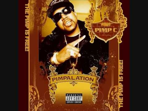 Pimp C - Like That ft. Webbie & Lil Boosie (REMIX) *HD*
