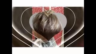 Короткая стрижка.  Окраска волос.  Стилист-колорист Маргарита Сонова