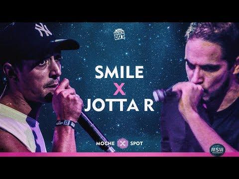 Liga Knock Out Apresenta: Smile vs Jotta R (Meo Sudoeste)