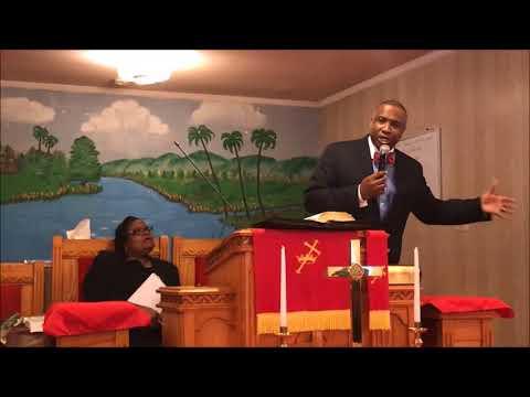 Restoring the Fellowship (John 20:19 - 23)