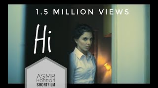 """HI"" horror short film by Bahaish Kapoor (2014)"