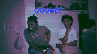 Deuce Honcho & Rico - OOOWEE (Prod. by Sxmba from The Pleasure Pack)