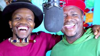 Ronnie Avans ft JohnMarie, Eli Bulamu, Alice Kyasimire - Kakkana - music Video