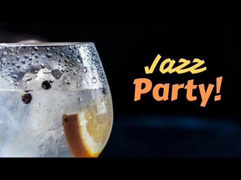 Jazz Party - Jazz Cocktail