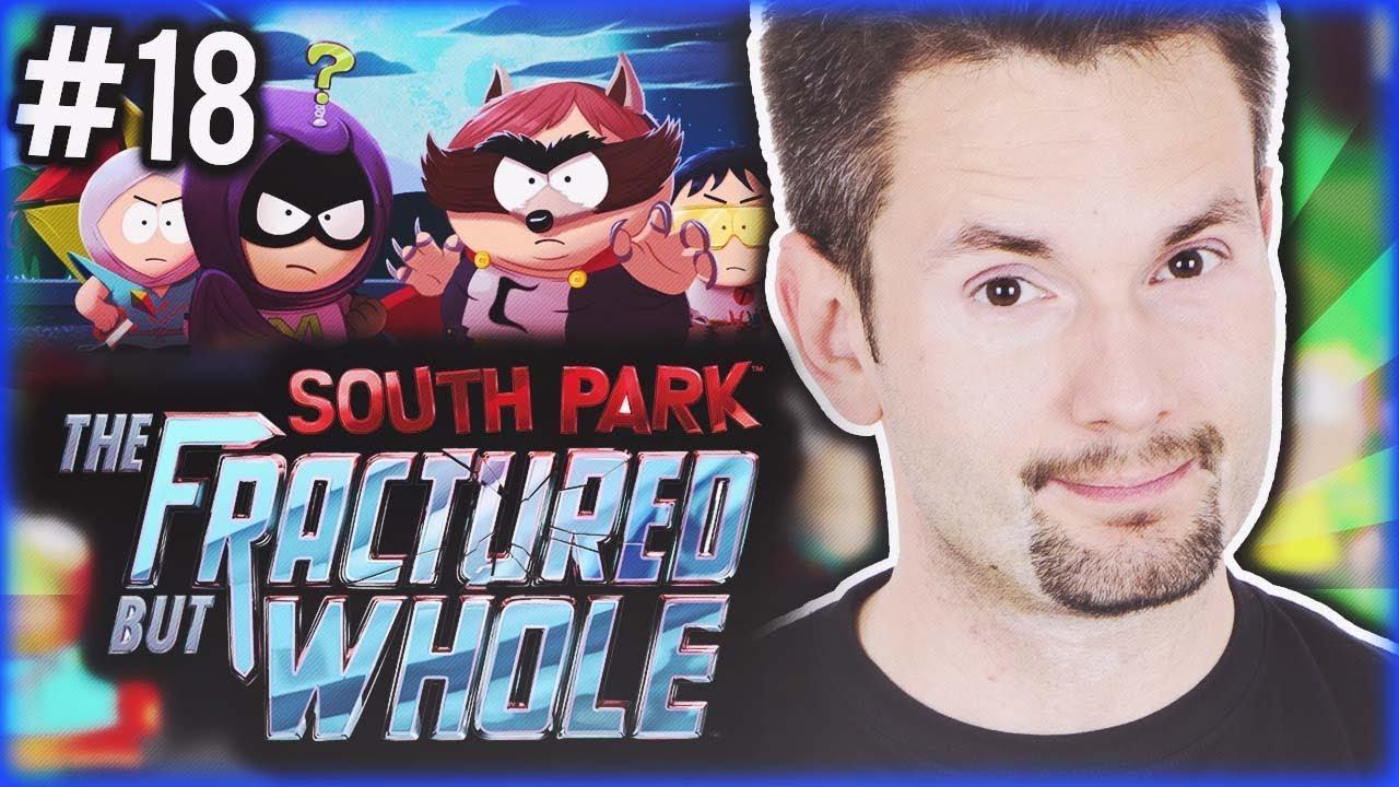 TEKST SERII ! | South Park TFBW | #18
