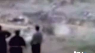 Shocking Video Pakistan for Friends Korner