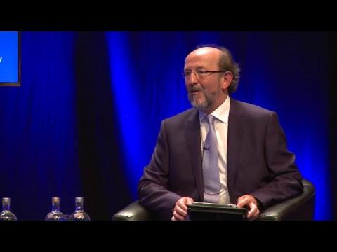 A Conversation with Christine Lagarde, Managing Director, International Monetary Fund