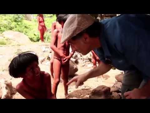 THE GREEN INFERNO - Behind the Scenes: Meet the Villagers