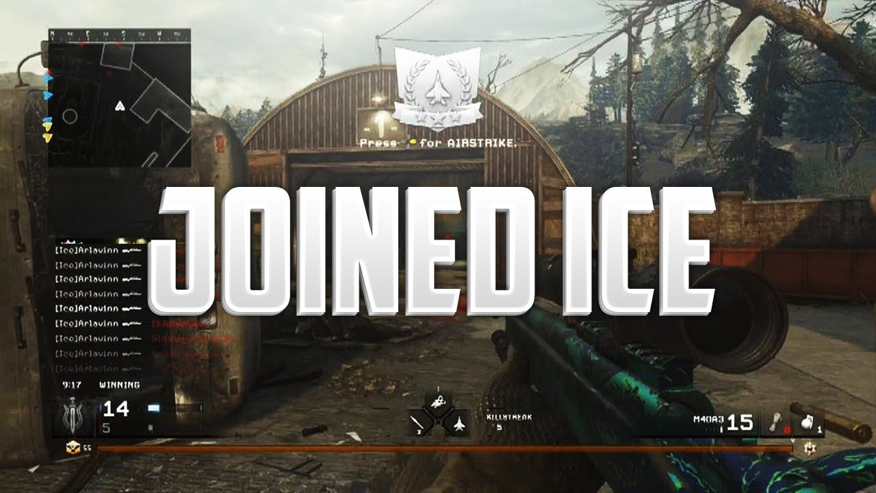 First clips in Ice @ARLAVINN - First clips in Ice @ARLAVINN