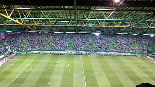 O Mundo Sabe Que... | Sporting vs Marítimo | Liga NOS