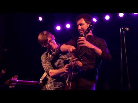 Jump, Little Children - My Guitar - The Orange Peel - 04.18.2017 - Asheville, NC