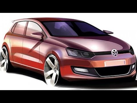 volkswagen polo 2017 india design release specifications price interior youtube. Black Bedroom Furniture Sets. Home Design Ideas