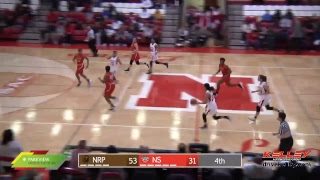 Northrop at North Side | IHSAA Girls Basketball