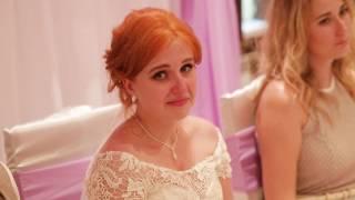 поздравление мамы на свадьбе