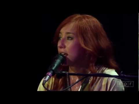 Tori Amos - Hey Jupiter @ Le Poisson Rouge NY 2012