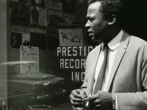Miles Davis-Moon Dreams