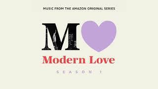 Thomas Dybdahl and Lera Lynn - Days Aren't Long Enough (Modern Love)