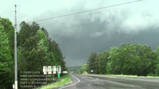 Haleyville Alabama Tornado April 27 2011