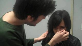 Ferocious Monsters Photoshoot: Behind The Scenes
