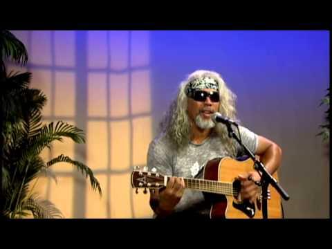 Lono shares the sounds of Molokai
