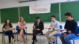 Euthanasia Debate (1/2)