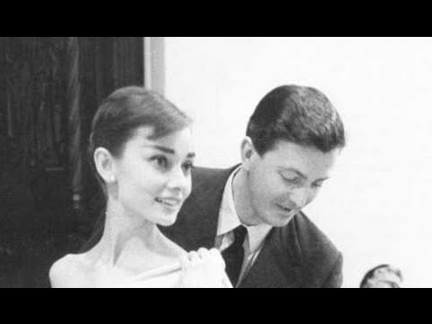 Audrey Hepburn: Givenchy's Graceful Muse