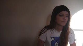 Higher Love - Steve Winwood / James Vincent McMorrow cover - Grace Grundy