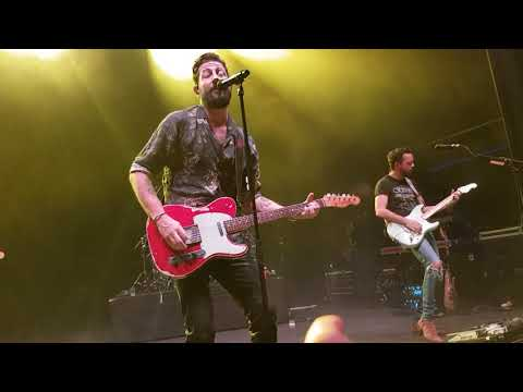 Old Dominion - Make It Sweet at 02 Shepherd's Bush Empire 4/11/18