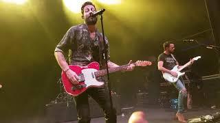 Old Dominion - Make It Sweet at 02 Shepherd's Bush Empire 4/11/18 Video