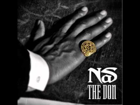 Nas- The Don