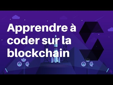Apprendre à coder facilement sur la Blockchain (ft Alex Masmejean)