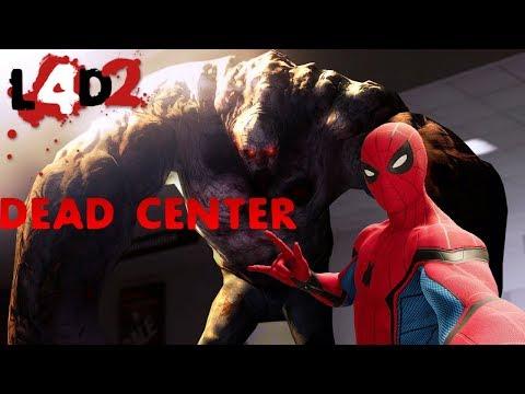 Pasando La Campaña De DEAD CENTER/L4D2