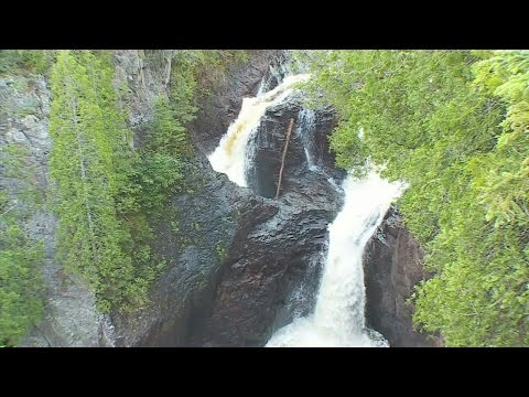 Did Hydrologists Solve Devil's Kettle Mystery?