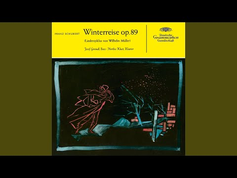Schubert: Winterreise, D.911 - 6. Wasserflut mp3