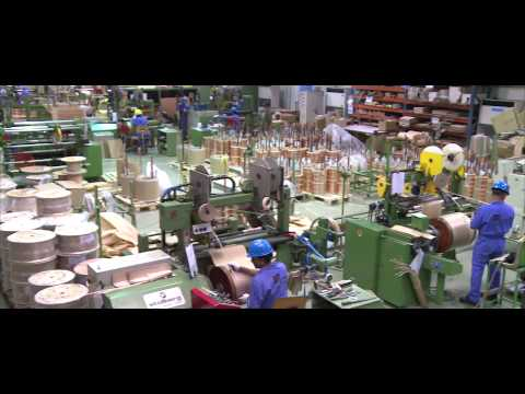 Emirates Transformer & Switchgear Limited
