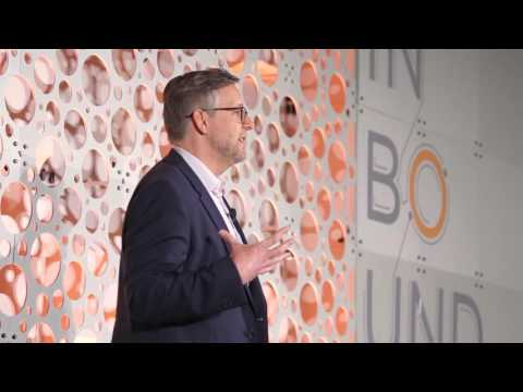 "INBOUND 2015 BoldTalks: Brian Clark ""Further: The Secret to Success in Business & Happiness in Life"""