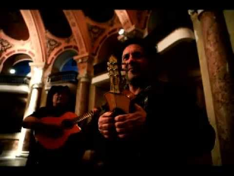 Enzo Avitabile feat Eliades Ochoa - Music Life - Tutt' egual song' 'e criatur