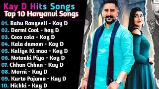 Kay D New Punjabi Songs || New Punjabi Jukebox 2021 || Hit's Of Kay D || Kay D All Best Songs