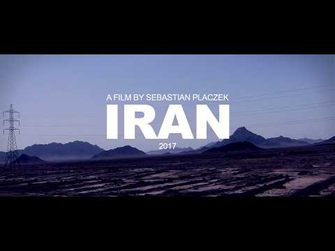 IRAN - A film by Sebastian Placzek