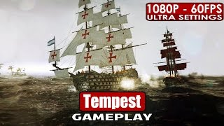 Tempest gameplay PC HD [1080p/60fps]
