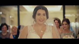 16 декабря 2017 г. SDE - ролик свадебного торжества Арамаиса и Ксении