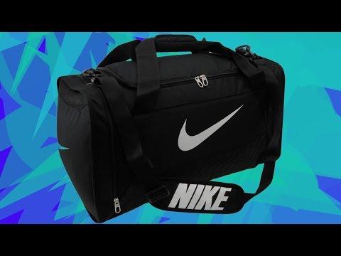 Nike Brasilia 6 Duffel Review!
