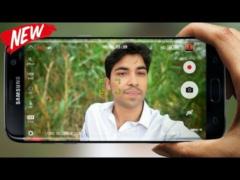 New Secret HD camera pro for android || Best DSLR professional camera apps Auto Blur