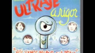 Ultraje a Rigor - 07 Marylou