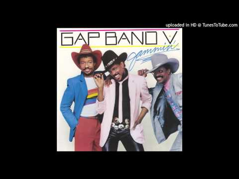 Gap Band, The - Someday