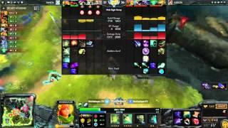 Dota 2 Multiplayer Allstar [88. Hafta]