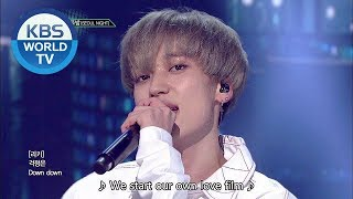 TEEN TOP - SEOUL NIGHT | 틴탑 - 서울밤 [Music Bank / 2018.05.18]