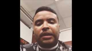 Zion habla la verdad sobre la pelea con Raphy Pina de Pina Records