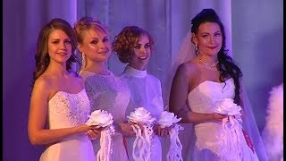 В Урае устроили конкурс для невест, их подружек и молодых жён